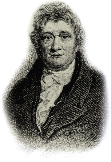 Engraving of Thomas Clarkson