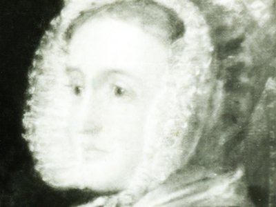 Mary Anne Rawson
